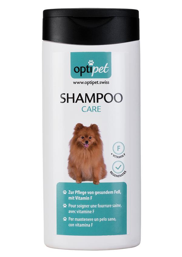 SHAMPOO Care