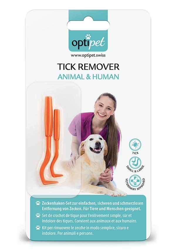 TICK REMOVER Animal & Human